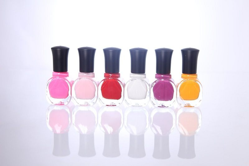 Nail polish products